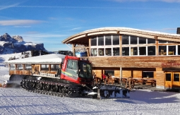 Ski & Food Alta Badia
