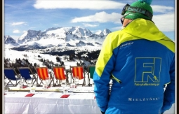 Ski Food & Wine
